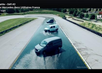 Drive Battle #2 Citan