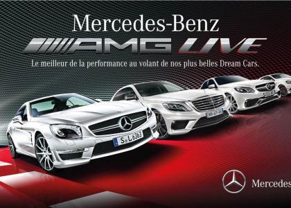 AMG Live